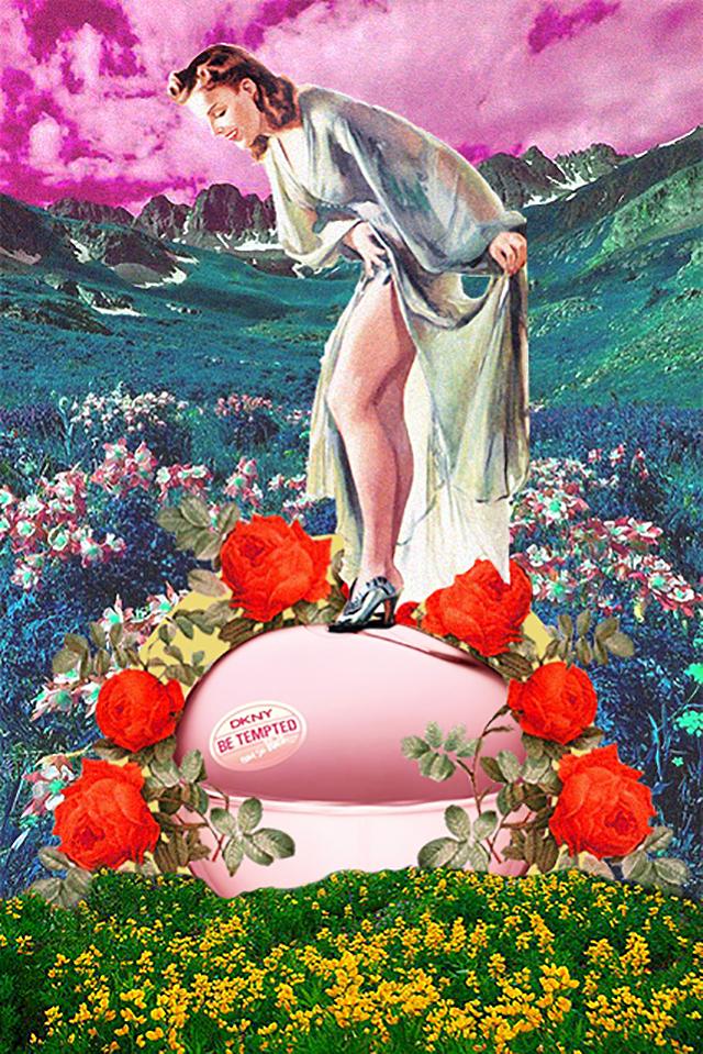 Preen-X-DKNY_Flower-Garden-RESIZED