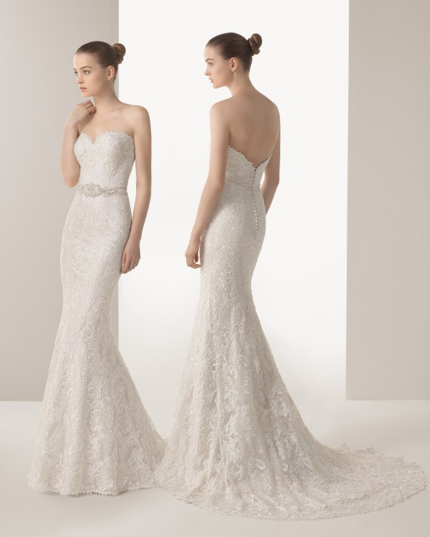 When it Comes to Wedding Gowns, Pret-A-Porter Is the New Premium - Preen