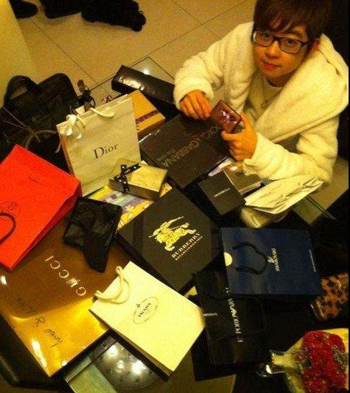 Photo courtesy of Zhang Jiale's Weibo account
