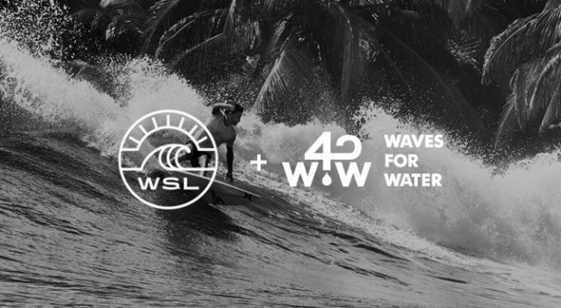 Photo courtesy of Waves for Water