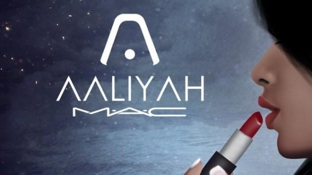 aaliyah for mac preen