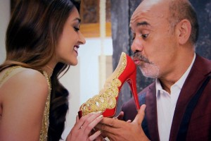 Christian Louboutin documentary preen