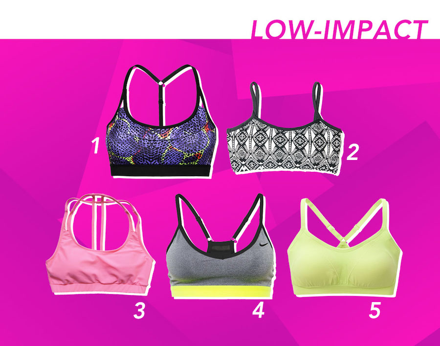 15d6ae0031 1  H M Sports Bra Low Support (P899). Available on their website.