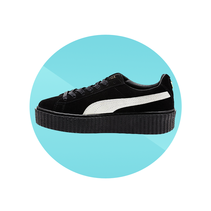 innovative design feef0 04f08 1 PUMA by Rihanna Creepers Preen - Preen.ph