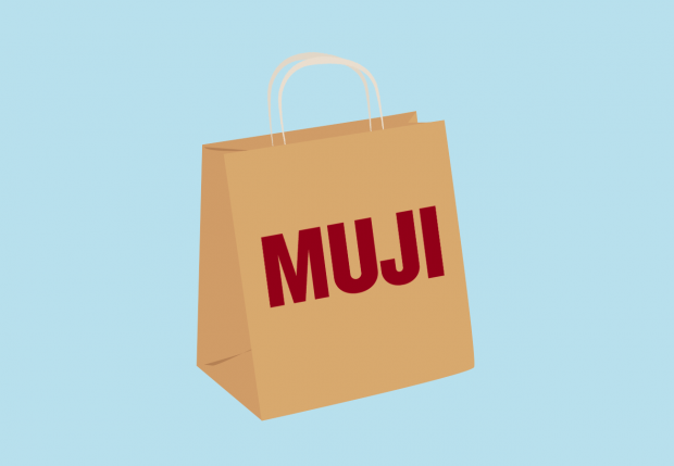 Muji Eco-Friendly Fashion Preen