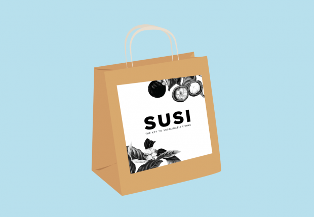 Susi Studio Eco-Friendly Fashion Preen