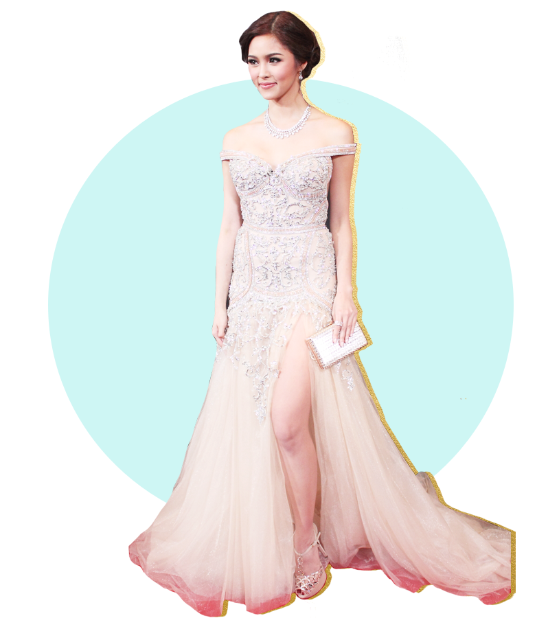 Preen\'s Top 10 Best Dressed Women at the 9th Star Magic Ball - Preen