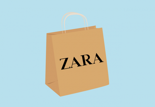 Zara Eco-Friendly Fashion Preen