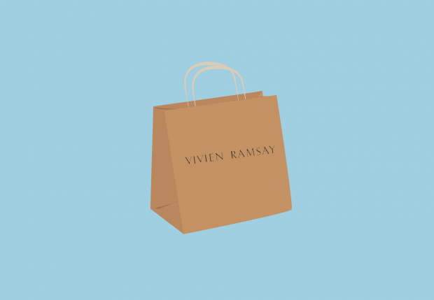 Vivien Ramsay Eco-Friendly Fashion Preen