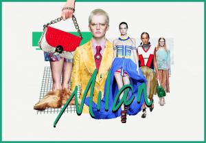 Milan Fashion Week Preen