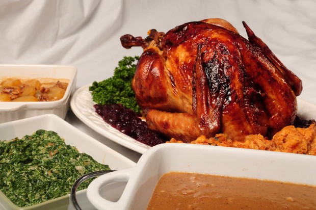 11 places to order turkey so you can celebrate thanksgiving right