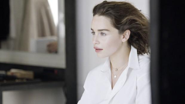 Emilia Clarke Preen