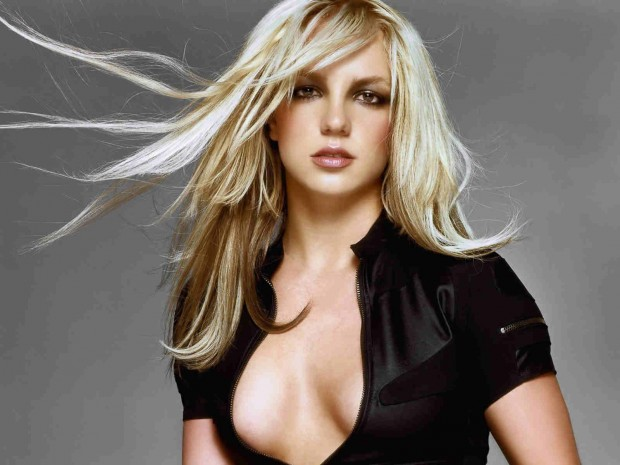 Britney Spears Is Abou...