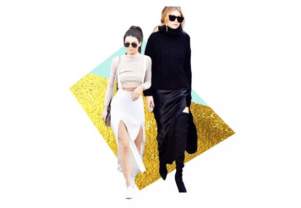 10 Neutrals Best and Worst Fashion Trends 2015