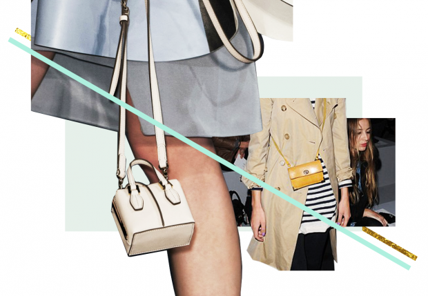 2 Mini Bags Best and Worst Fashion Trends 2015