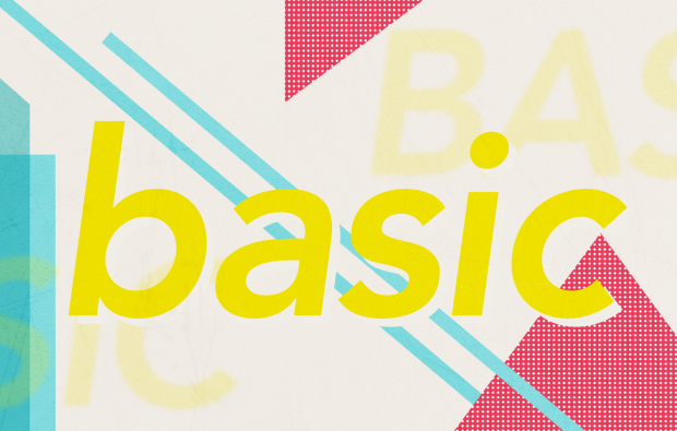 The Word Basic