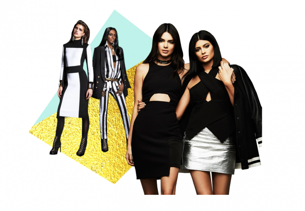 8 Desginer collabs Best and Worst Fashion Trends 2015