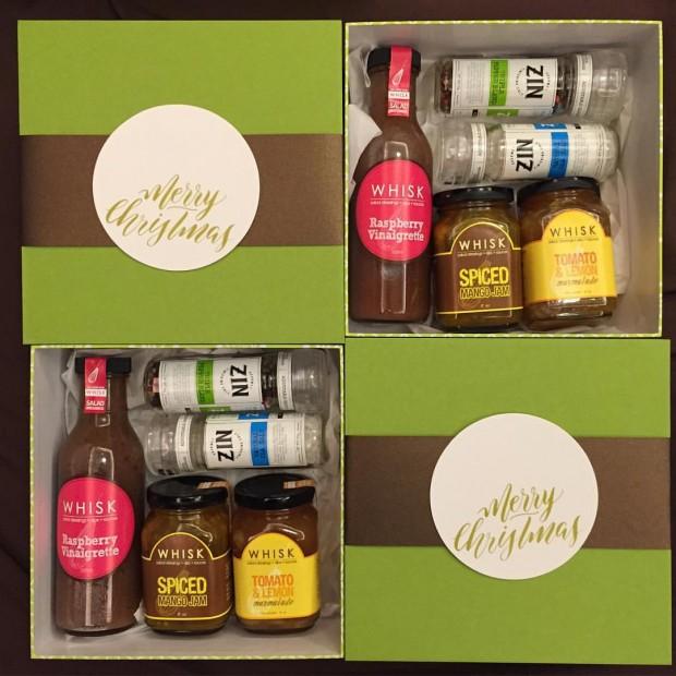 whisk zin premiere gift box preen