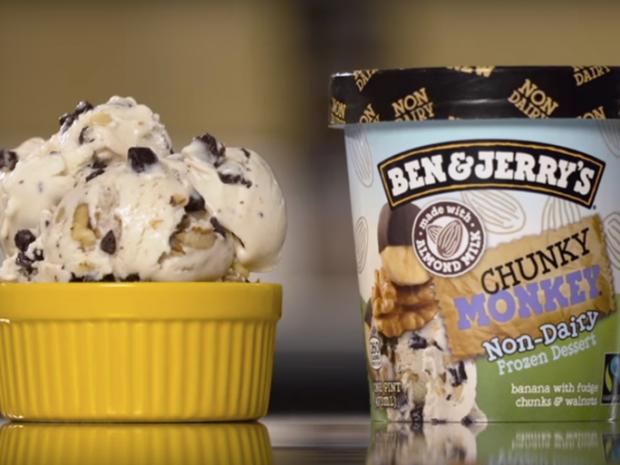 Ben & Jerry's New Vegan Ice Cream* Is Here