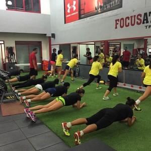 focus athletics what makes a good athletics trainer preen