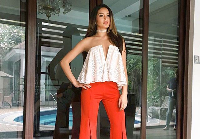 Sarah Lahbati, tiklop sa GMA exec? - Pinoy Parazzi