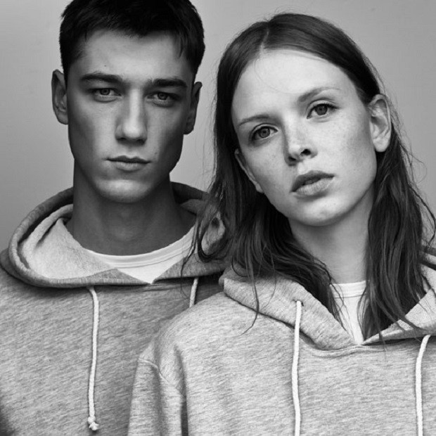 070abd15e2 Spanish Retailer Launches Its First Gender-Neutral Fashion Line ...