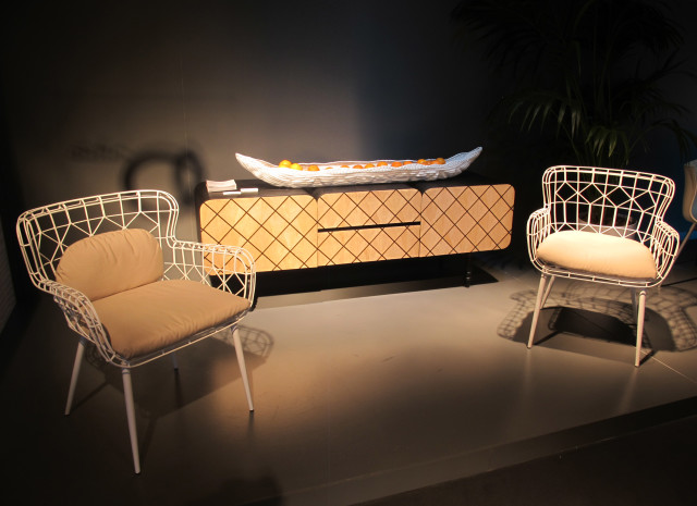 Charmant Now With An International Studio Based In Viterbo, Italy, The Cebu Based  Furniture And Manufacturing Company Boasts Of Its Woodwork And  Craftsmanship All ...