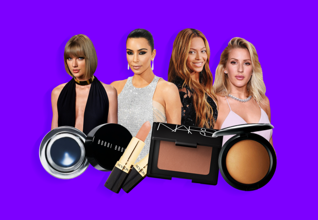 celebrity makeup artists beauty products preen