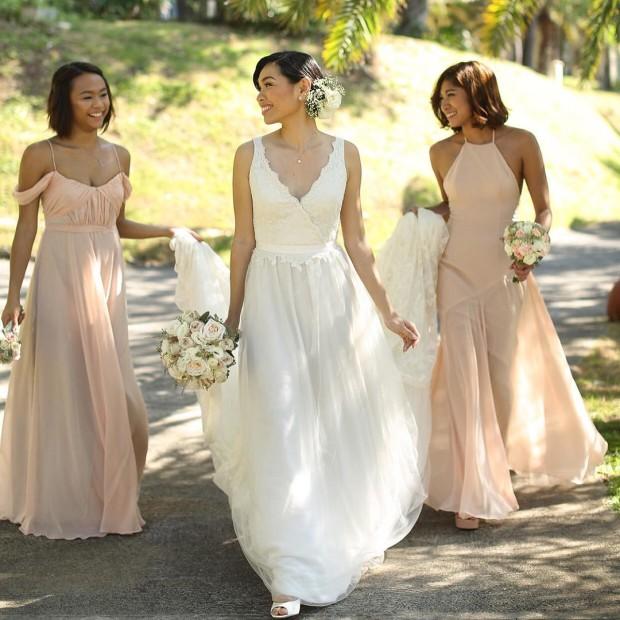 a0b2055f3a3 5 Things to Consider When Choosing Bridesmaid Dresses - Preen.ph