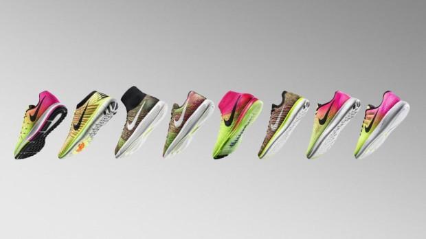 Nike Summer Palette