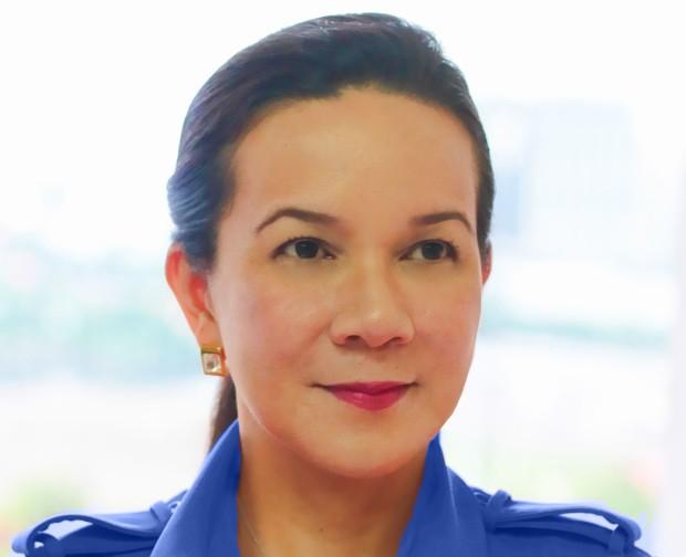 sen grace poe extrajudicial killings preen