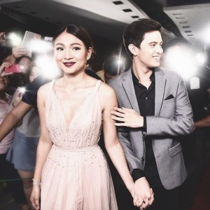 james reid nadine lustre preen teen vogue