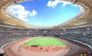 preen tokyo olympics 2020