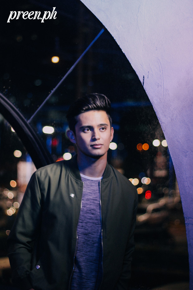 james reid grace preen