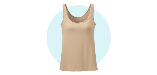 Bra top, P990, Uniqlo