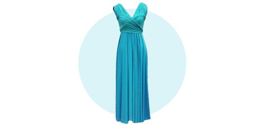 Infinity dress, P1,300, Polywear