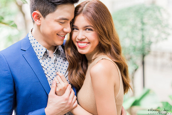 It's Happening: AlDub Is 'Getting Married' and We Have the Pre-Nup ...