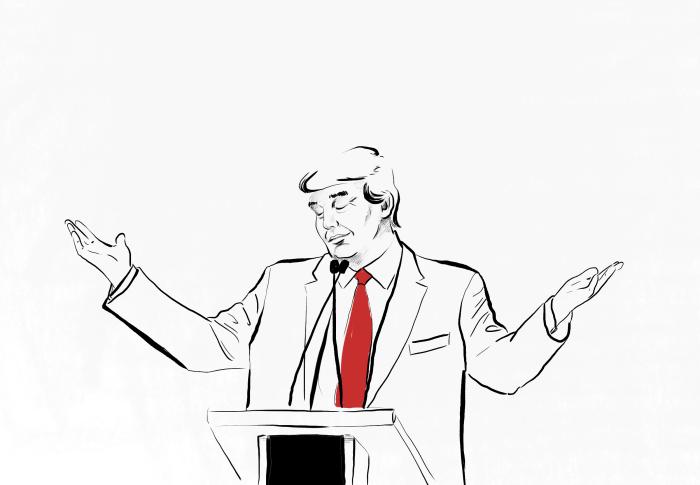 Donald_Trump_Preen