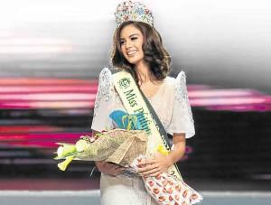 miss earth philippines imelda schweighart