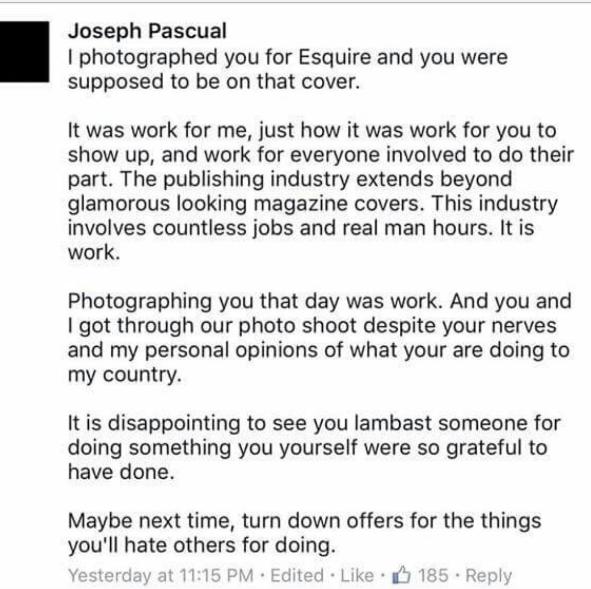 JOSEPH PASCUAL