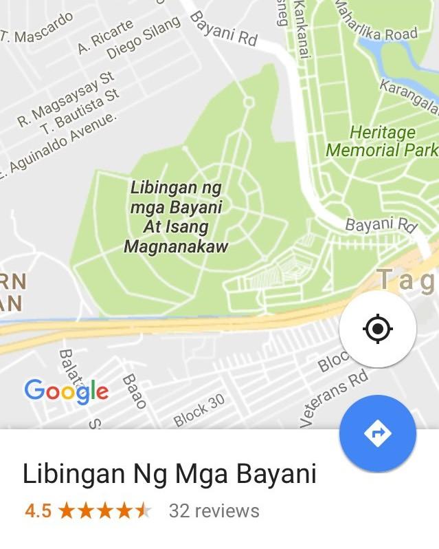 Google Maps Archives - Preen.ph