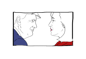 HillaryClinton_DonaldTrump_Presidency