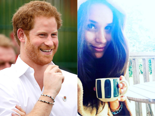 Prince Harry Might Propose to 'Serious' Girlfriend Meghan Markle