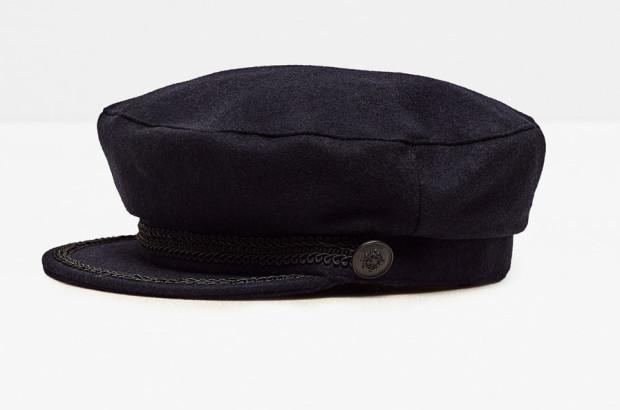 zara newsboy cap - Preen.ph ea7f92ebdd0