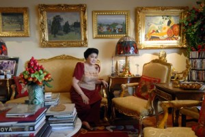 imelda marcos paintings