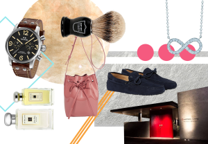 Preen Gift Guide - Special Someone