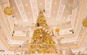sm christmas tree