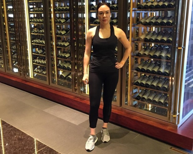 Gretchen Barretto Proves You Can Eat Cake And Have A Hot