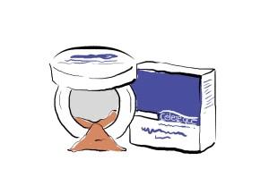 celeteque dermo micro cc powder