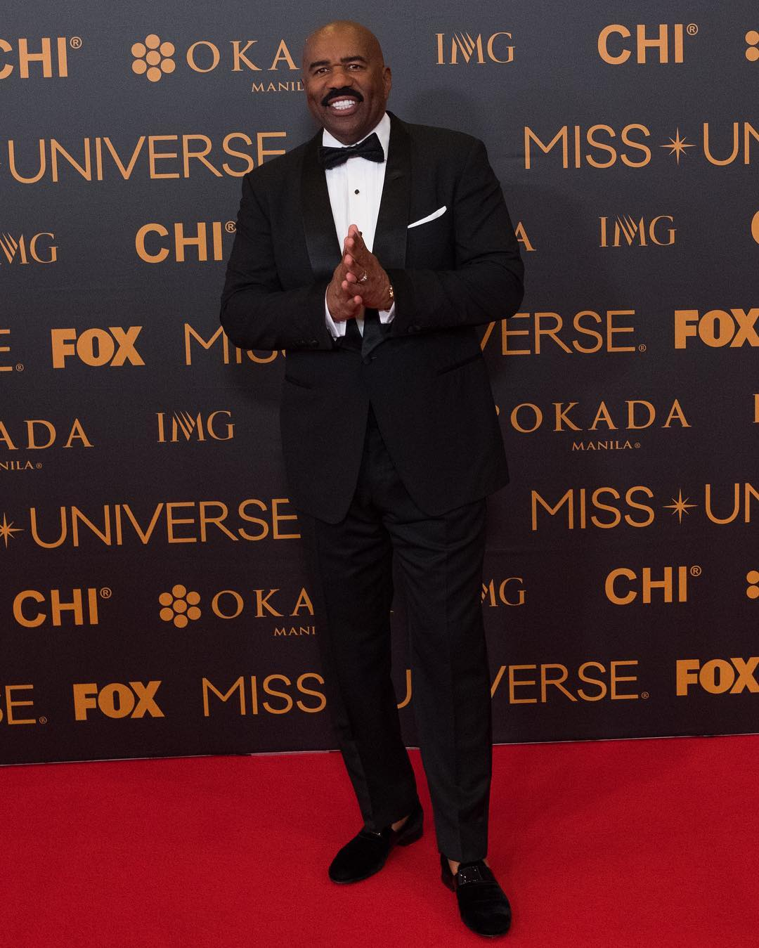People hate you: Gorgeous Miss Universe babe blasts Steve Harvey over gaffe